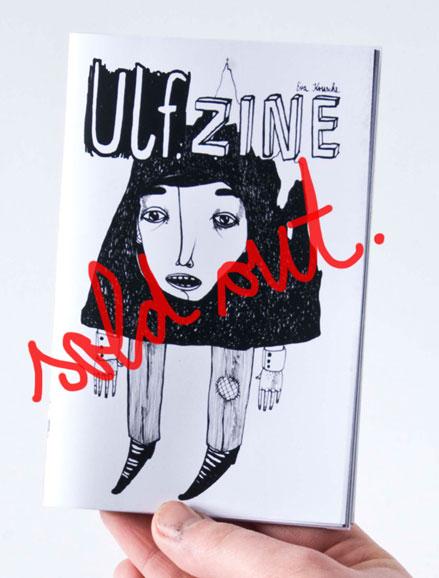 UlfZINE #1