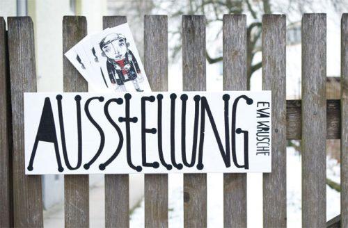 Hausausstellung