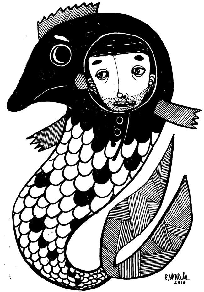 fischkostuem