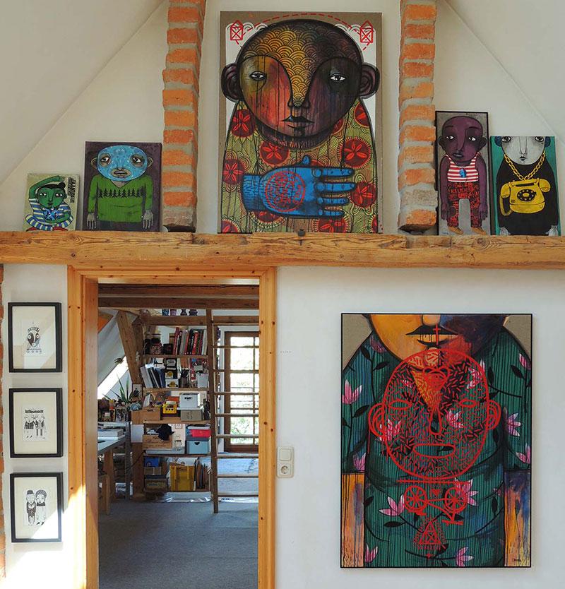 Hausausstellung 2015