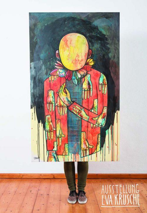 Ausstellung in Haus + Atelier