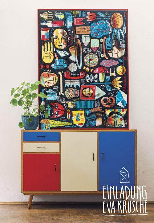 Hausausstellung 2016