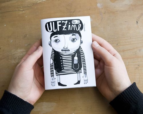 ULFzine #2