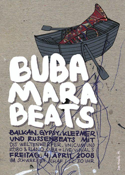 BUBAMARA BEATS