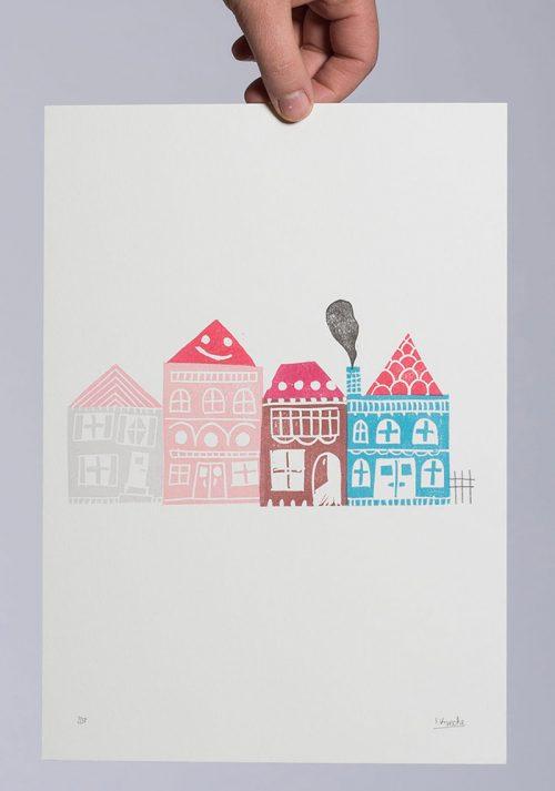 """Häuser"""