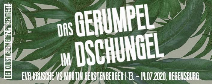"""""""Gerumpel im Dschungel"""""""